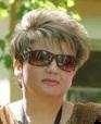 Белоусова Виктория Валерьевна