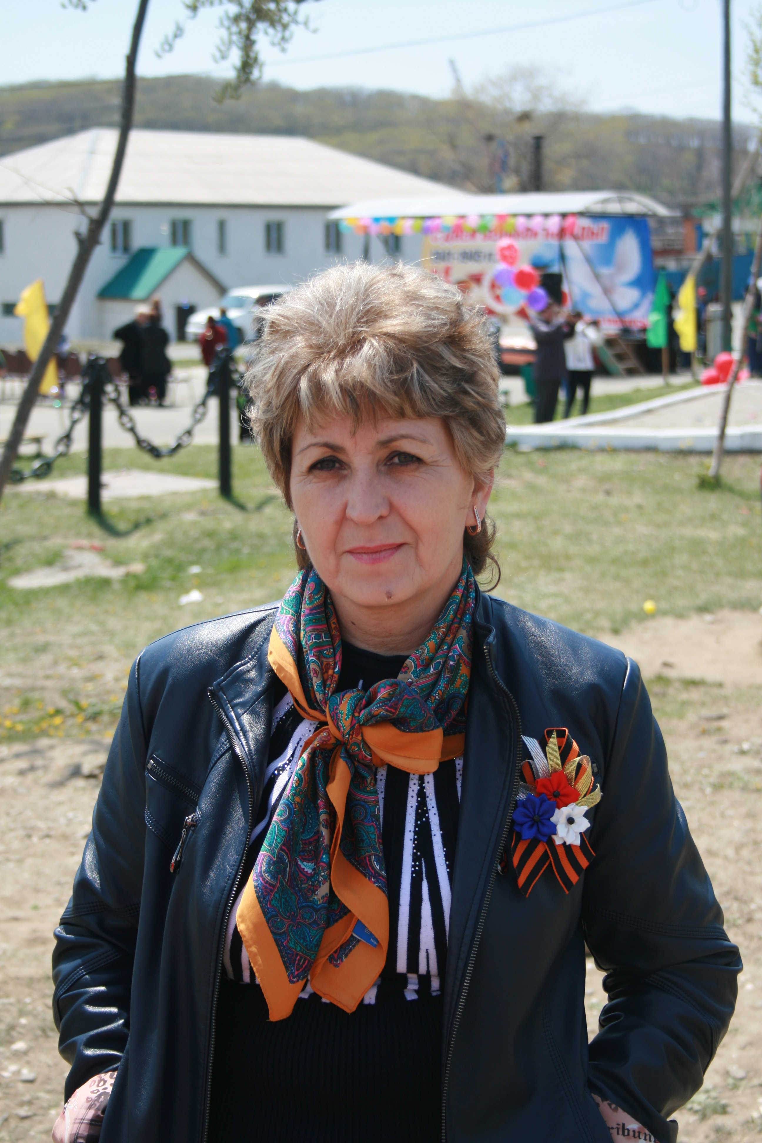 Дубровина Лариса Владимировна