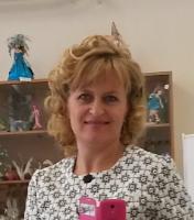 Некрасова Людмила Викторовна