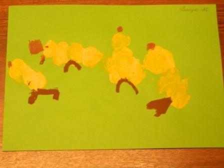 Урок рисования в 1 классе поэтапное рисование снеговика