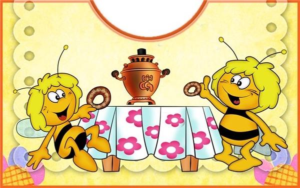 молитвы пчелки картинки для меню заинтересованный