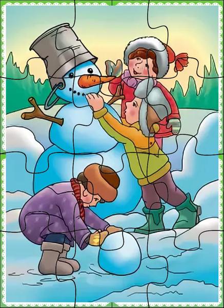 дребезг картинки лепим снеговика для проекта нежные рисунки