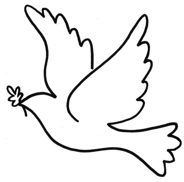 Обиделась, голуби на открытку 9 мая