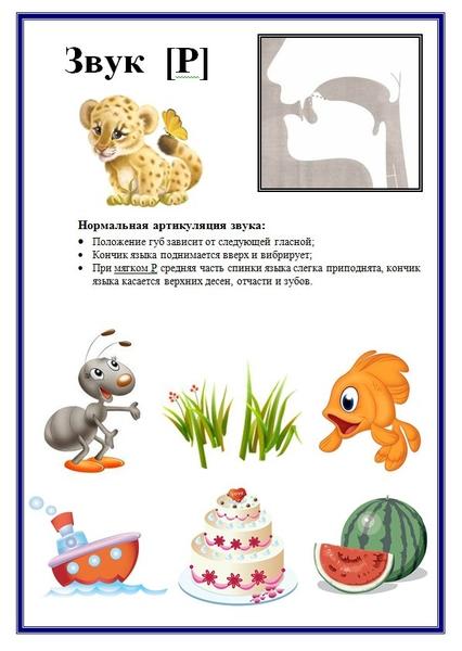 План-конспект занятия по логопедии (3 класс) на тему ...