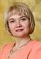 Серова Ирина Евгеньевна