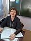 Смолина Людмила Анфилофьевна