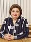 Лагвенкина Ирина Владимировна