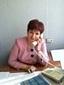 Касатина Татьяна Анатольевна