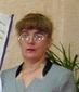 Черныш Наталья Валентиновна