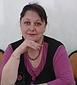 Марина Юрьевна Щеголихина