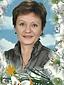 Елена Федоровна Семенова