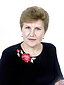Чернышова Ирина Егоровна