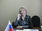 Касаткина Екатерина Александровна