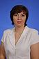 Евгения Николаевна Меркулова