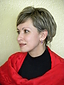Гульбинова Виктория Аркадьевна
