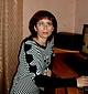 Литвинова Алефтина Владимировна