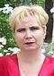 Колина Инна Валерьевна
