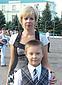 Юлия Вадимовна Алексей