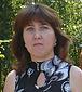 Фархутдинова Алсу Минегалимовна