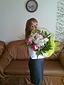 Пономарёва Любовь Юрьевна