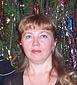 Антонова Светлана Геннадьевна