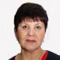 Плотникова Галина Вениаминовна