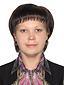 Фёдорова Ольга Аркадьевна