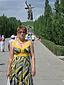 Татьяна Константиновна Трифонова
