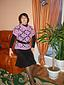Петрова Ольга Хасанбиевна