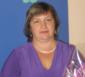 Егорова Анна Владимировна