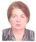 Баранова Антонина Дмитриевна