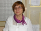 Черных Наталья Михайловна