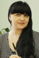 Светлана Анатольевна Филиппова