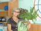 Батурина Елена Алексеевна