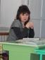 Бабкова Светлана Геннадьевна