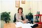 Бабичева Валентина Владимировна