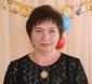 Кочетова Зинаида Алексеевна