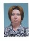 Шабашова Елена Александровна
