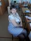Шабалина Оксана Викторовна