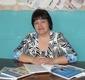 Карелина Лина Галимшановна