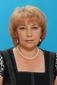 Горкина Нина Степановна