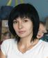 Исакина Анастасия Андреевна