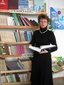 Бурнаева Ирина Владимировна