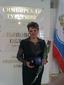 Ларкина Тамара Николаевна