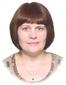 Бакуткина Маргарита Леонидовна