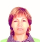 Богомолова Роза Александровна
