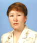 Коротова Валентина Иннокентьевна