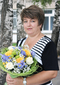 Толстолуцкая Ирина Игоревна