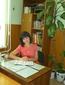 Воронина Марина Александровна