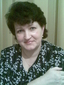 Тернова Лидия Алексеевна